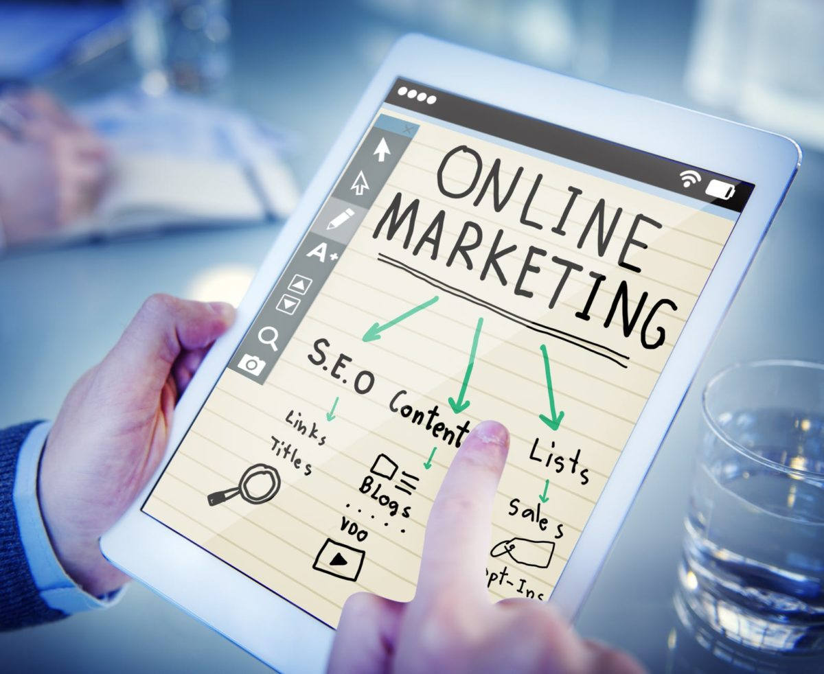 Online marketing instrumenten